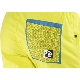 E9 3D Shorts Herren lime